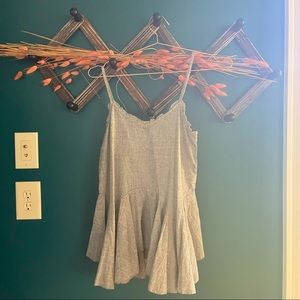 Anthropologie Eloise Camisole Blouse
